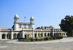 District Council Faisalabad. District government office in Faisalabad, Pakistan Stock Photos