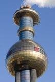 District heating Vienna Stock Image