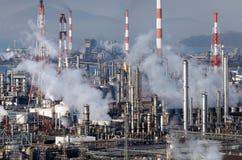 District industriel Images stock