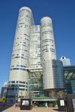 District La Defense Stock Photography