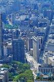 District New York de Flatiron Image libre de droits