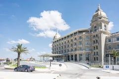 Distrito Carrasco em Montevideo, Uruguai Imagem de Stock Royalty Free