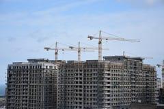 Distrito de Baku Yasamal Imagen de archivo libre de regalías