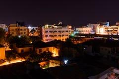 Distrito de Kulesi, centro da cidade de Antalya, Turquia Fotos de Stock
