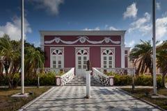 Distrito de Scarloo fotos de stock royalty free