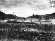 Distrito del lago fotografía de archivo libre de regalías