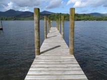 Distrito do lago imagens de stock royalty free