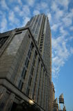 Distrito financeiro de Pudong Fotos de Stock Royalty Free