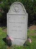 Distrito histórico do entalhe de Plymouth Foto de Stock