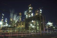 Distrito industrial imagens de stock