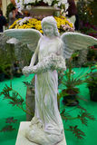 Dit beeld is over Thaise engel, Bangkok Thailand Royalty-vrije Stock Fotografie