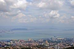 Het Eiland van Penang Royalty-vrije Stock Afbeelding