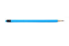 Dit is een potlood stock fotografie
