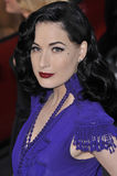 Dita Von Teese Stock Photo