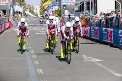 DItalia do Giro Fotografia de Stock