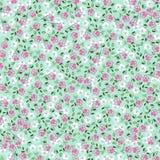 Ditsy bloemen stock illustratie
