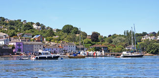 Dittisham, Devon Stock Photo