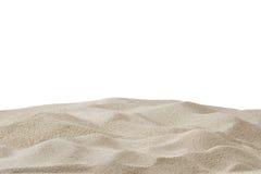 diun horyzontu kosa kurshskaya Russia piasek kroczy rozciąganie zdjęcie stock