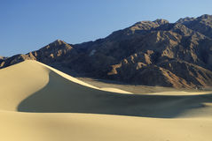 diuna pustynny piasek Obraz Royalty Free