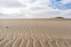 Diuny Namib pustynia, Afryka Angola Zdjęcie Royalty Free