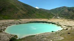 Free Div Asiab Spring In Lar National Park , Iran Royalty Free Stock Photo - 160632545