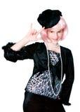 Diva Loving Fotos de Stock Royalty Free