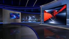 Diva virtual 2 del estudio del sistema almacen de video