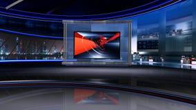 Diva virtual 6 del estudio del sistema almacen de metraje de vídeo
