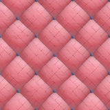 Divan patterned texture Royalty Free Stock Images