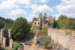 Divci Kamen Stock Image