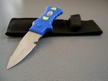 Dive knife Stock Photos