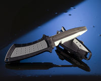 Dive Knife Stock Afbeelding