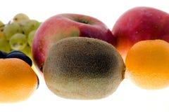 Divers fruit photo stock
