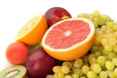 Divers fruits frais photos stock
