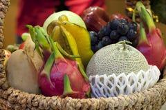 Divers fruits frais Images stock