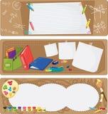 Divers objets Image stock