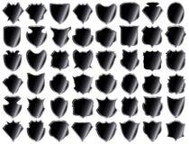 Diversa capa de brazos Fotografía de archivo libre de regalías