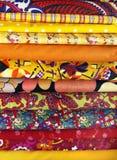 Diversa clase de algodón Fotos de archivo libres de regalías