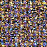 Diversa textura. Fondo inconsútil del vector Fotografía de archivo