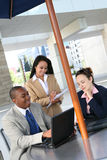 Diverse Business Group Stock Photos
