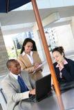 Diverse Business Group Stock Photos