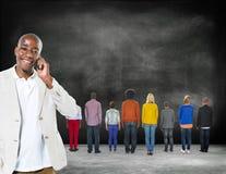 Diverse Diversity Ethnic Ethnicity Unity Variation Concept Royalty Free Stock Image