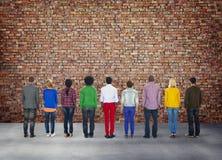 Diverse Diversity Ethnic Ethnicity Unity Variation Concept Stock Images