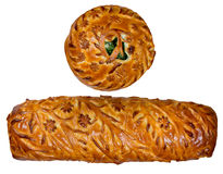 Diverse Feestelijke bakery#16 Royalty-vrije Stock Foto's