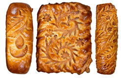 Diverse Feestelijke bakery#30 Stock Foto's