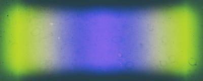 Diverse kleuren als achtergrond die op de computer worden gecreeerd Stock Foto