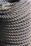 Diverse objekt av maritim utrustning vid SSNA Storbritannien i torr skeppsdocka i Bristol p? Maj 14, 2019 royaltyfri foto