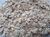 Diverses graines Pittoresque pr?sent? sur la table dans diff?rents flocons d'un ordre photos libres de droits