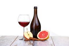 Diverses sortes de fruits Photo stock