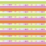 Diversión con color Foto de archivo